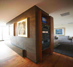 HOME AUTOMATION 06